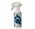 "Spray ""Top finish"" anti-electricidad estática para perros Diamex - Spray ""Top finish"" para perros de la marca Diamex. Para un acabado brillante y sin electricidad estática. Disponible en envase de 250mL."