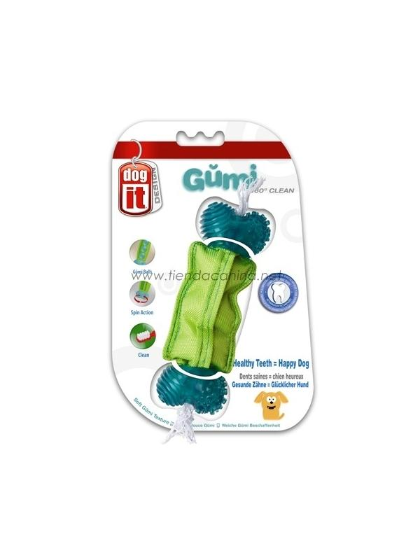 Limpiador dental Dogit Gumi Dental Toy 360 Clean