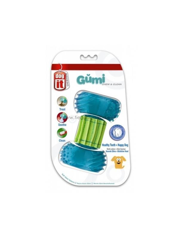 Limpiador dental Dogit Gumi Dental Chew-Clean